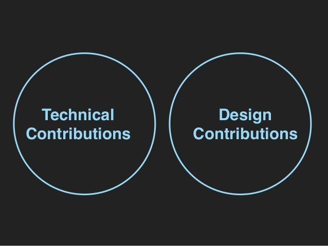 WHAT ENGINEERS CAN DO: • User Interview • Usability Testing • Pair with a designer • Learn how to communicate design