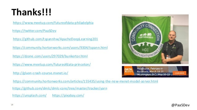 29 @PaaSDev Thanks!!! https://community.hortonworks.com/users/9304/tspann.html https://dzone.com/users/297029/bunkertor.ht...