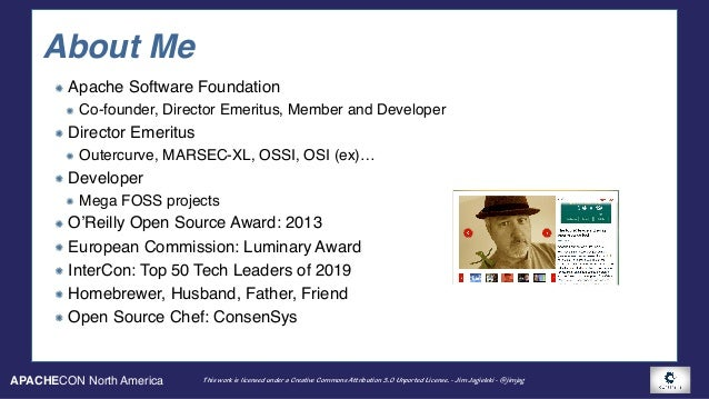 Apache httpd 2.4 overview Slide 3