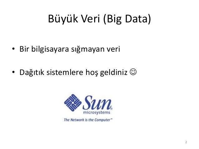 Apache Kafka - Yüksek Performanslı Dağıtık Mesajlaşma Sistemi - Türkçe Slide 3