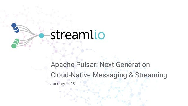 Apache Pulsar Overview