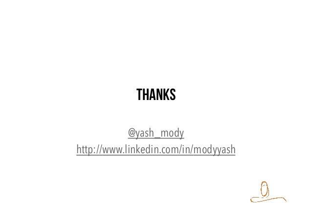 Thanks @yash_mody http://www.linkedin.com/in/modyyash