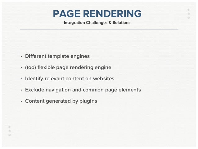 Search Engine-Building with Lucene and Solr, Part 1 (SoCal Code Camp …