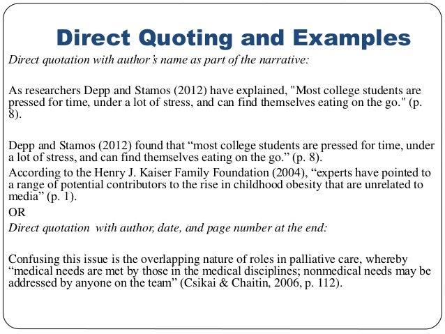 apa in text citation website