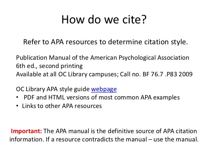 cite websites apa style Apa style 6th ed: title page and running head - new version in description - duration: 9:20 samuel forlenza 1,567,776 views.