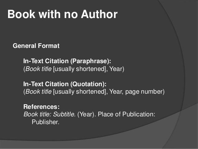 automatic apa format citation
