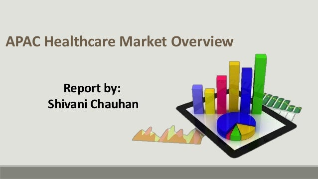 APAC Healthcare Market Overview Report by: Shivani Chauhan