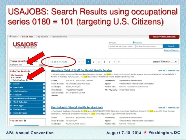 USAJobs Search | Department of Energy