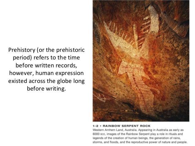 Apah unit1-Global Prehistory Slide 3