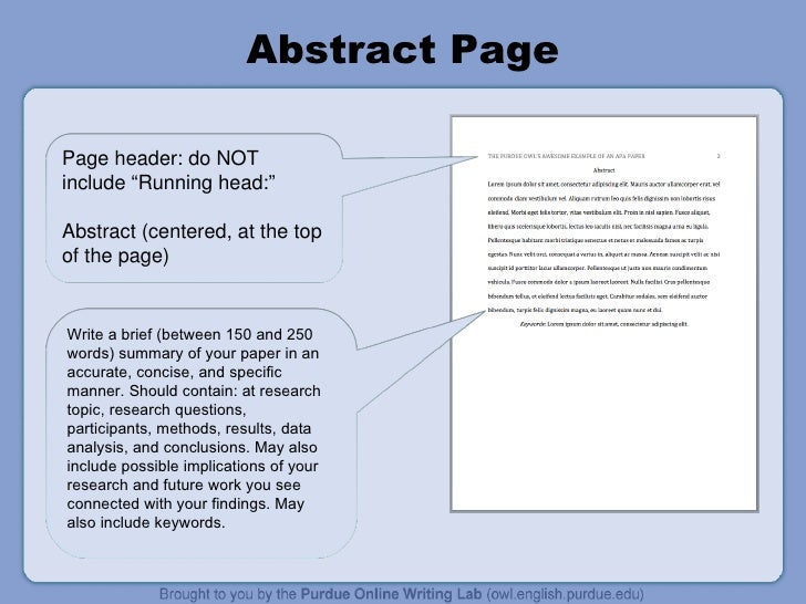 how to do headings in apa