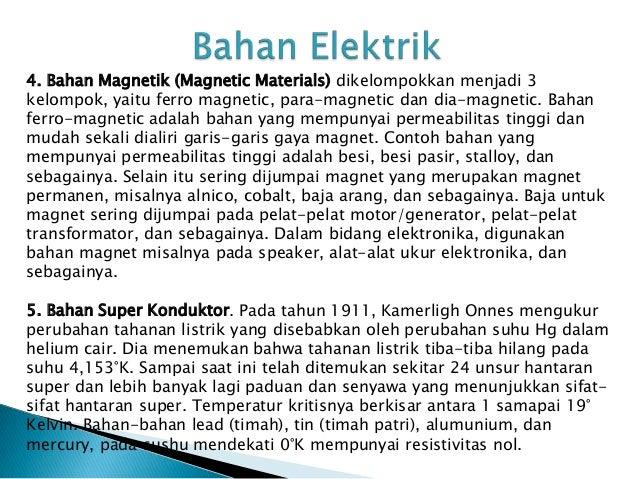 Essay apa itu teknik elektro