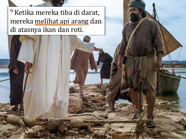Yoh 18:18