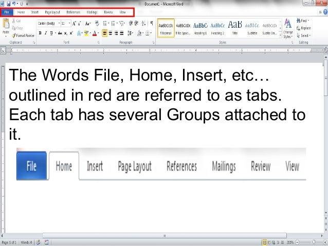 apa microsoft word