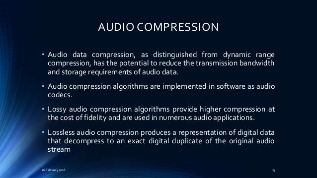 Audio Processing and Music Recognition