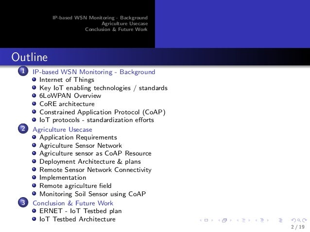 internet of things agriculture pdf