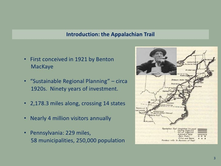an introduction to the appalachian national scenic trail An introduction to walking the appalachian trail by the staff of the appalachian   it is a national scenic trail, part of the same national park system that includes.
