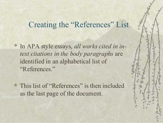 apa style manual 5th edition