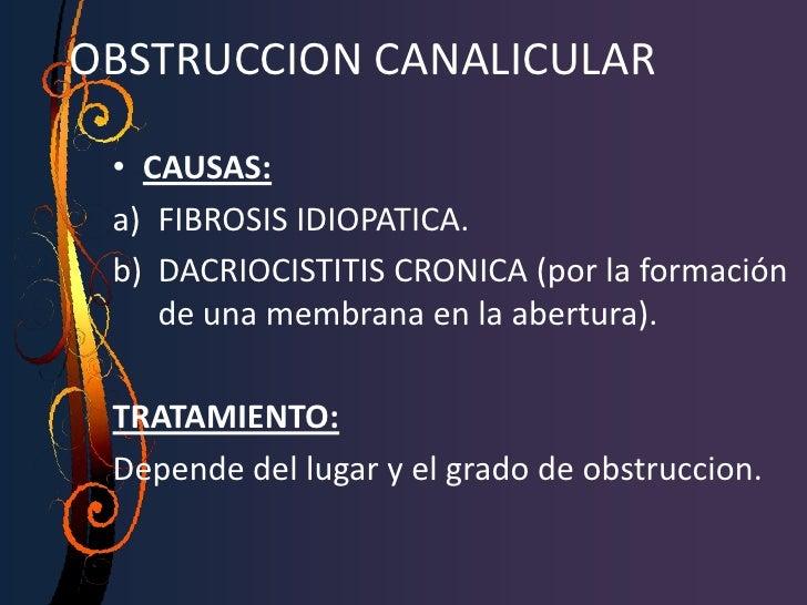 • AGENTES CAUSALES: Streptococcus  pneumoniae y Candida albicans.