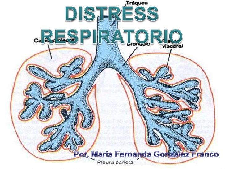 CONCEPTO. -                La insuficiencia                respiratoria (DR), es                uno de los síndromes     ...