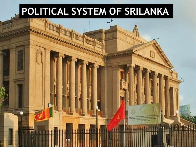 india sri lanka relations pdf