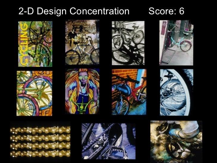 Ap Studio Art D Design Examples