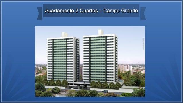 Apartamento 2 Quartos – Campo GrandeApartamento 2 Quartos – Campo Grande