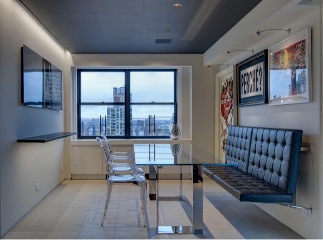 Apartamento em New York realizado pela Armonia Interni