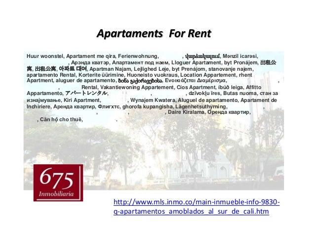 Apartaments For RentHuur woonstel, Apartament me qira, Ferienwohnung,             , վարձակալում, Mənzil icarəsi,          ...
