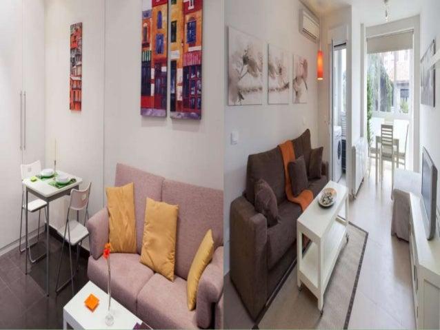 Apartamentos de alquiler en madrid for Alquiler apartamentos sevilla espana