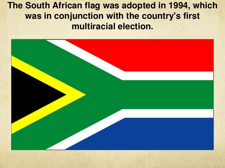 an introduction to apartheid in south africa The white south africans longing for apartheid's return  government in 1948  began to introduce the racist regime of apartheid segregation.