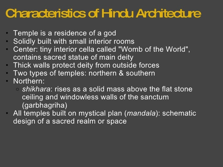 main characteristics of hinduism This lesson will trace the history of the mughal empire in doing this, it will focus on religious tolerance as well as the rules of babur and.