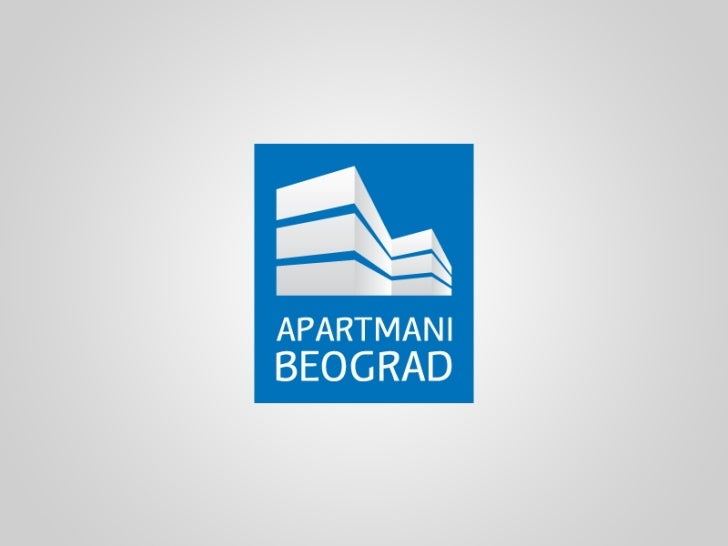 Optimizacija sajta izrada sajta i Dizajn logotipa: Apartmani Beograd - Logo Dizajn Slide 3
