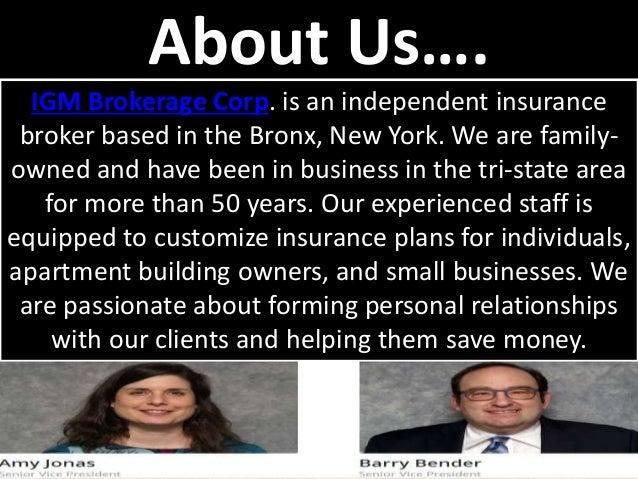 Apartment Building Insurance Bronx Ny