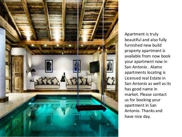 luxury apartment medical centre in san antonio