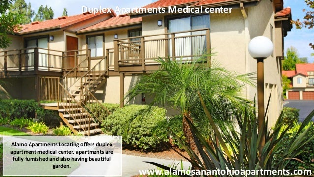 Apartments Near San Antonio Medical Center