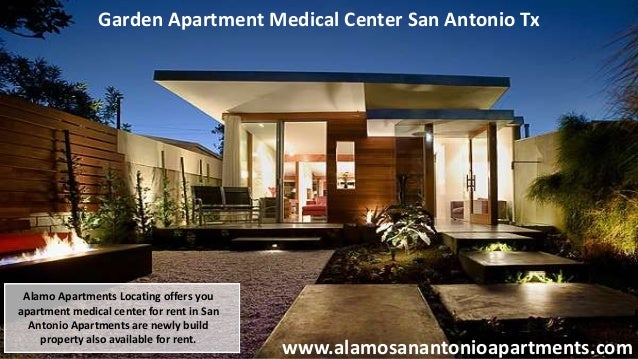 Luxury Apartments San Antonio Medical Center