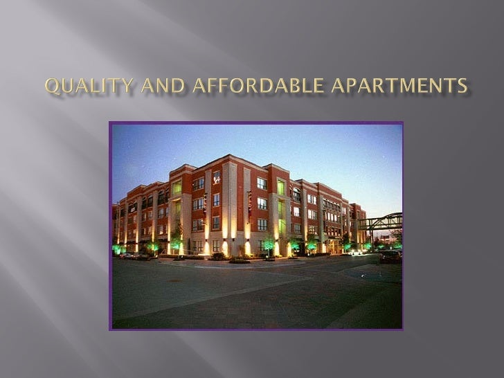    Flats   Townhouses   Studios   1 BR to 3 BR   Full Kitchens   Options To Choose!