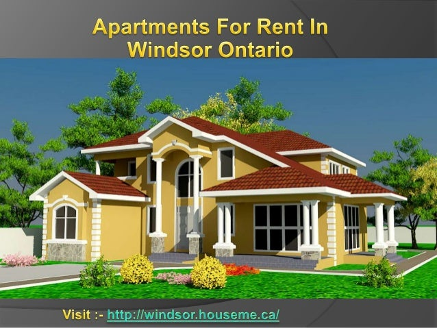   Windsor is a large city located in Ontario, Canada. The city is well known for its tourism. Millions of people flock to...