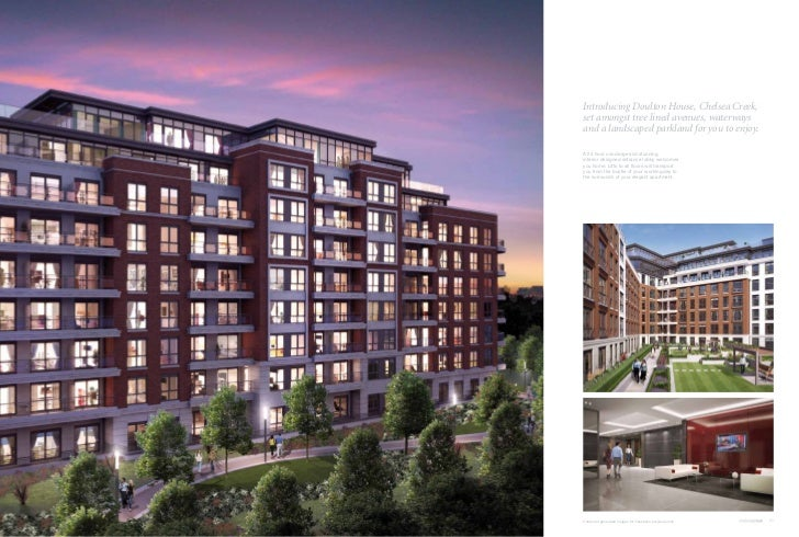 Knight frank apartments for sale in chelsea creek sw1 for Chelsea apartments for sale