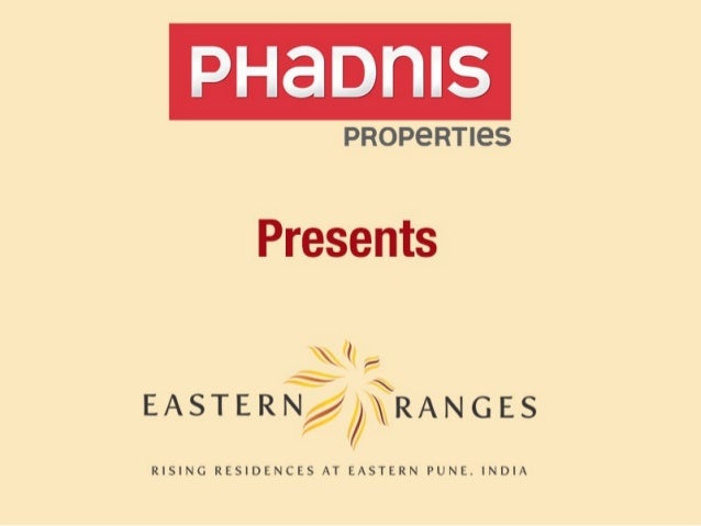 Eastern Ranges Apartments in Mundhwa – Rise in Lifehttp://www.EasternRanges.com/