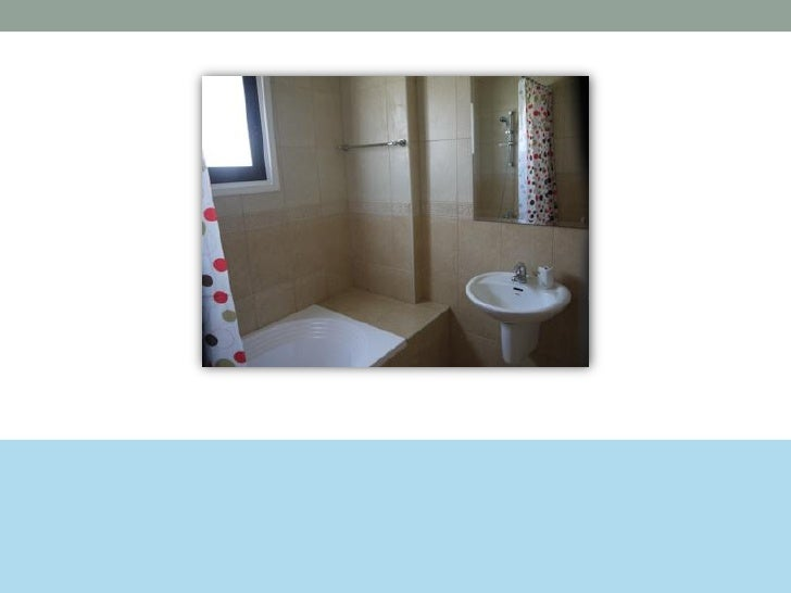 Apartments in protaras