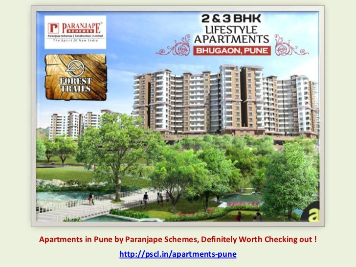 Apartments in Pune by Paranjape Schemes, Definitely Worth Checking out !                    http://pscl.in/apartments-pune