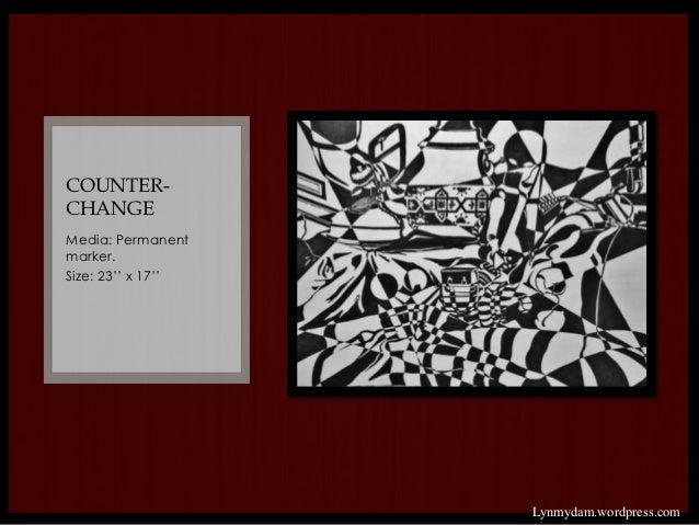 Ap art studio portfolio Slide 3