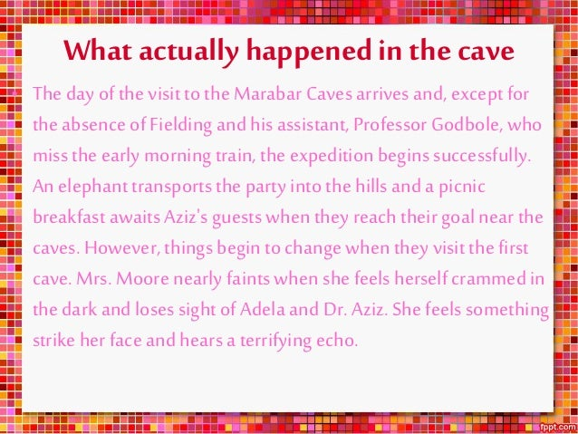 the writing and a presentation in a passage to india Read a passage to india analysis completed by one of essayshark writers look for other literature samples on our blog.