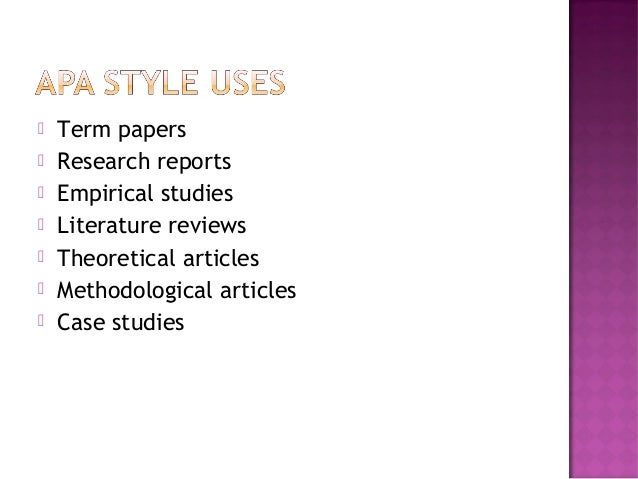 form and style research papers reports theses Coupon: rent form and style research papers, reports, theses 12th edition (9780618411313) and save up to 80% on textbook rentals and 90% on used textbooks get free 7-day instant etextbook access.