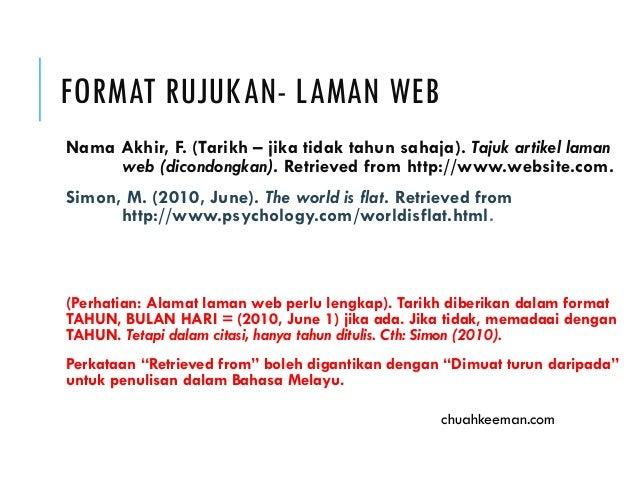 apa citation format for essays