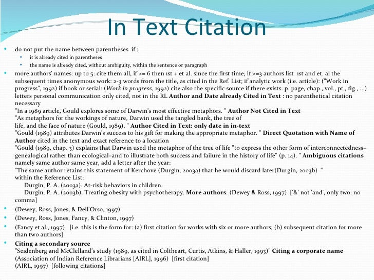 apa style citation paper presented at conference When you use apa style to cite live conference  paper presented at the annual meeting of  how to cite a conference presentation in apa style.