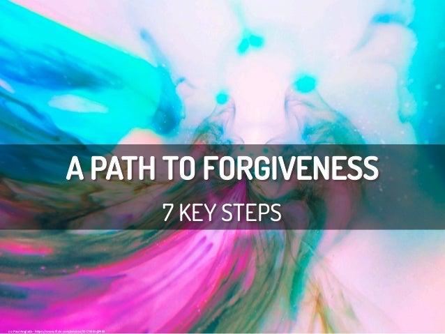 Deepak Chopra: A Path to Personal Forgiveness Slide 3