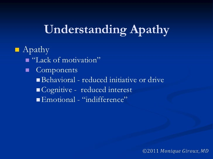 understanding apathy in society Apathy in america today apathy (also called impassivity) is a state of indifference, or the suppression of emotions such as concern, excitement, motivation and passion since they've put a great deal of propaganda effort into creating what they believe to be a subservient society.