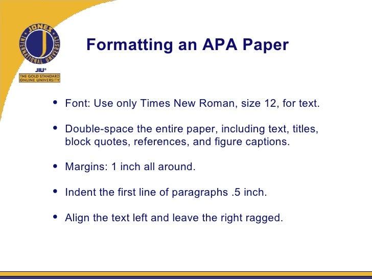 apa videos slides for student orientation